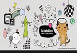 دانلود Meridian Player Pro 4.0.14 for Android +4.2
