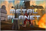 دانلود Metal Planet