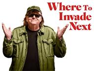 دانلود Where to Invade Next - Michael Moore