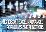 دانلود InfiniteSkills - Microsoft Excel - Advanced Formulas And Functions Training Video