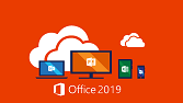 دانلود Microsoft Office 2019 Pro Plus 1902 Build 11328.20158 inc Project Pro & Vision Pro