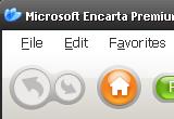 دانلود Microsoft Student With Encarta Premium 2009