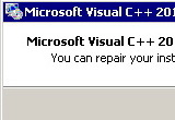 دانلود Microsoft Visual C++ 2005-2008-2010 SP1 / 2012 Update 4 / 2013 / 2015 / 2017 Redistributable Package x86/x64