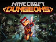 دانلود Minecraft Dungeons: Hidden Depths