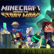 دانلود Minecraft Story Mode Season Two Episode 1