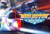 دانلود Mini Motor Racing 1.8.2 for Android 2.3
