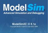 دانلود Mentor Graphics ModelSim SE 10.6d / 10.5 / 10.4c / 10.0c