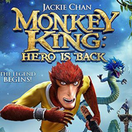 دانلود Monkey King: Hero is Back