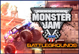 دانلود Monster Jam Battlegrounds