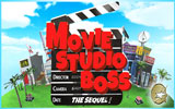 دانلود Movie Studio Boss - The Sequel