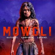 دانلود Mowgli: Legend of the Jungle 2018