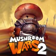 دانلود Mushroom Wars 2 + Update v2.4.0