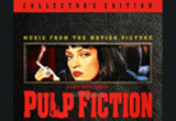 دانلود Music from the Motion Picture Pulp Fiction