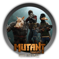 دانلود Mutant Year Zero: Road to Eden