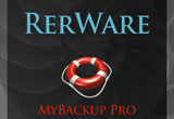 دانلود My Backup Pro 4.5.4 for Android +2.2 / Win + Mac + Linux