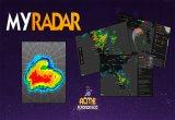 دانلود MyRadar Weather Radar Pro 7.6.4 For Android +4.0.3