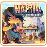 دانلود NAIRI: Tower of Shirin