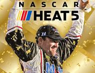 دانلود NASCAR Heat 5 Ultimate Edition