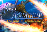 دانلود NEO AQUARIUM - The King of Crustaceans v1.04