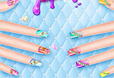 دانلود Nail Salon 2 1.0 for Android +2.3