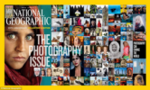 دانلود National Geographic Magazine February 2016 - January 2017