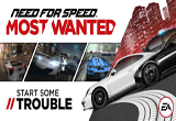 دانلود Need for Speed Most Wanted 1.3.63 + MOD for Android +2.3