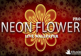 دانلود Neon Flower Pro 1.0.4 for Android