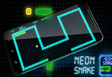 دانلود Neon Snake 1.0 for Android