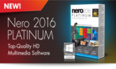 دانلود Nero 2016 Platinum 2016 v17.0.04500 + ContentPack / Nero Video 2016 / Burning ROM & Express / Portable