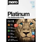 دانلود Nero Platinum 2019 Suite 20.0.07900 / Burning ROM / Nero Video / Content Packs