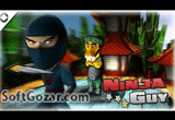 دانلود Ninja Guy Steam Edition v1.0