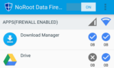 دانلود NoRoot Data Firewall 5.4.1 for Android +4.0