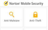 دانلود Norton Security and Antivirus 4.1.1.4120 for Android +2.3