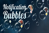 دانلود Notification Bubbles 4.8.1 for Android +2.3