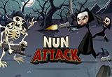 دانلود Nun Attack 1.6.4 for Android +2.3
