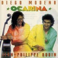 دانلود Ocarina - Diego Modena & Jean-Philippe Audin (1991)