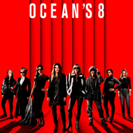 دانلود Ocean's Eight 2018