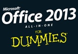 دانلود Office 2013 All-In-One For Dummies