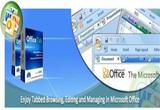 دانلود Office Tab Enterprise 12.0.0.228 x86/x64 + ExtendOffice Office Tab Enterprise 11.0.0.228