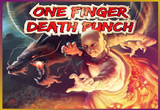 دانلود One Finger Death Punch + Update 1.1