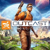 دانلود Outcast Second Contact