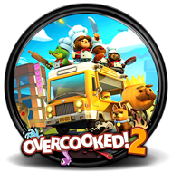 دانلود Overcooked! 2 + Update v2018.09.04