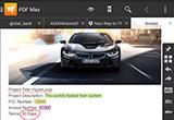 دانلود PDF Max Pro 4.6.0 for Android +4.0