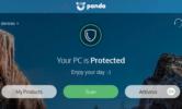 دانلود Panda Antivirus Pro 17.0.2 / Free 18.07.03
