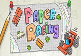 دانلود Paper Racing 1.3 for Android