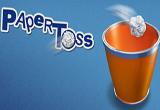 دانلود Paper Toss 1 v1.2.1 / 2  v1.0.1 /  2015 v1.2 for Android +2.3