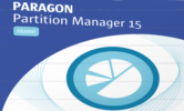 دانلود Paragon Partition Manager 15 Professional 10.1.25.779 x86/x64 + Boot Medias