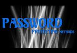 دانلود روشهای محافظت از کلمات عبور