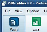 دانلود PixelPlanet PdfGrabber 9.0.0.12