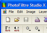 دانلود PhotoFiltre Studio X 10.13.0